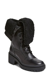Marc By Marc Jacobs 'Winter Warming' Boot Women Black