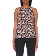 Warehouse Ikat Woven Camisole None