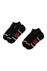 Adidas Climatlite Ii Socks Pack Of 2 Black