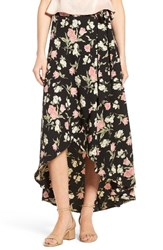 Soprano Women's Wrap Skirt