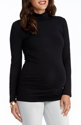 Rosie Pope Women's Briana Maternity Turtleneck
