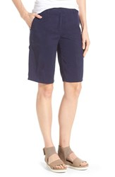 Women's Eileen Fisher Tencel Twill Tapered Shorts