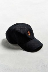 47 Brand '47 San Francisco Micro Logo Baseball Hat Black