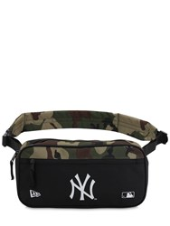 New Era Ny Yankees Crossbody Bag Camouflage
