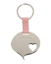 Coccinelle Small Leather Goods Key Rings Women