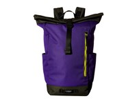 Timbuk2 Tuck Pack Blueberry Army Bags Purple