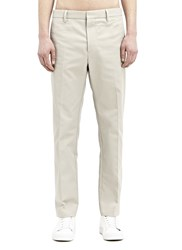 Acne Studios Rylan H Twill Pants Green