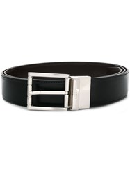 Bally Astor 35Mm Belt Black