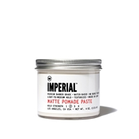 Imperial Barber Products Imperial Matte Pomade Paste 4Oz.