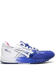 Asics Gel Saga Low Top Sneakers Blue