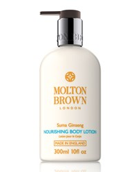 Suma Ginseng Body Lotion 10Oz. Molton Brown