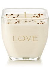 Matter And Home Love Scented Candle Colorless