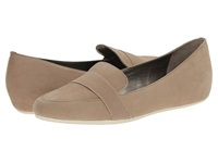 Tahari Adrian New Ash Volga Elastic Women's Flat Shoes Neutral