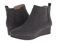 Dr. Scholl's Scarlet Original Collection Charcoal Women's Boots Gray