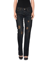 John Richmond Jeans Blue