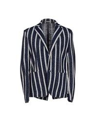 Jeordie's Suits And Jackets Blazers Men Dark Blue
