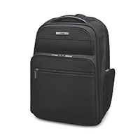 Hartmann Metropolitan Executive Backpack Deep Black
