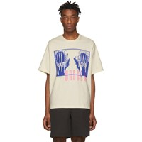 Wonders Off White Jumbo Wanchai T Shirt