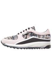 Karl Lagerfeld Trainers Pink
