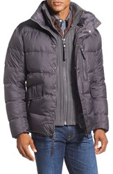 Men's Marc New York By Andrew Marc Quilted Puffer Jacket