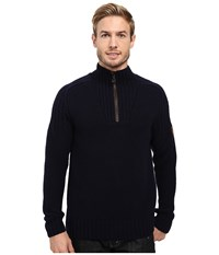 Dale Of Norway Ulv Sweater Navy Men's Sweater