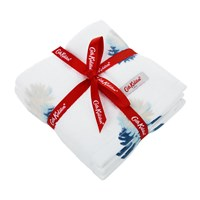 Cath Kidston Pom Pom Spot Face Cloth Set Of 3