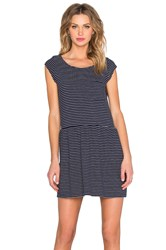 Soft Joie Calliope Dress Navy