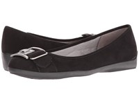 Lifestride Fantell Black Women's Sandals
