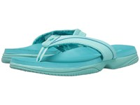 New Balance Jojo Thong Blue Women's Sandals