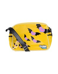 Gola Handbags Yellow
