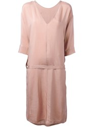 Humanoid Cany Dress Nude Neutrals