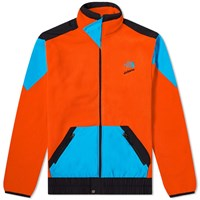 The North Face 92 Extreme Fleece Fz Jacket Red