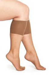 Plus Size Women's Berkshire Sheer Knee Highs