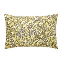 Clarissa Hulse Boston Ivy Housewife Pillowcase Sulphur