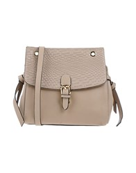 Innue' Handbags Beige