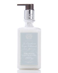 Antica Farmacista Bergamot And Ocean Aria Body Moisturizer 10 Fl. Oz.