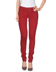 Monkee Genes Casual Pants Red