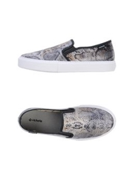 Victoria Low Tops And Trainers Grey