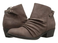 Blowfish Strike Coffee Old Mexico Pu Women's Boots Brown