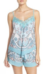 Women's Band Of Gypsies Floral Print Camisole