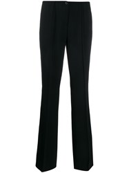 Cambio Low Rise Straight Trousers 60