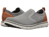 Mark Nason Articulated Landing Gray Slip On Shoes