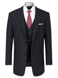 Skopes Darwin Suit Jacket Navy