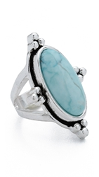 Samantha Wills Grace Of Your Love Ring Turquoise