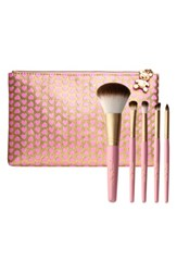 Too Faced Teddy Bear Hair Absolute Essential Brush Set No Color
