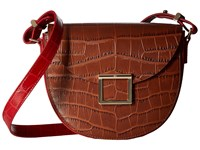 Jason Wu Jaime Bag Tivoli Rosso Bags Brown