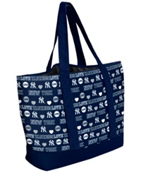 Forever Collectibles New York Yankees Tote Bag