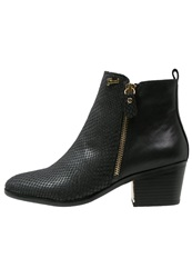 Gaudi Dominic Ankle Boots Black
