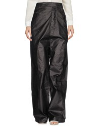 Rick Owens Drkshdw By Trousers Casual Trousers