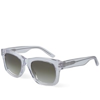 Sun Buddies Type 01 Sunglasses Clear Water